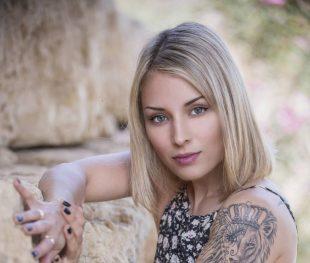 הפוטוגנית: מריה קימיגרוב