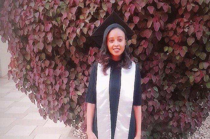 כבוד: רונית סהלו מאשדוד נבחרה כמצטיינת חברתית במכללת אחוה