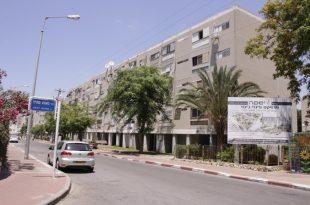 פרויקט נאות ספיר: 900 יחידות דיור חדשות ברובע ה