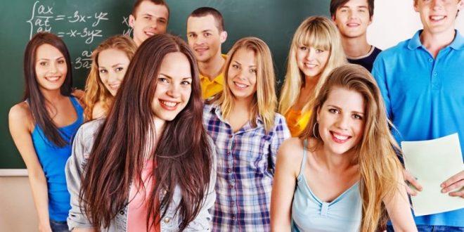 תלמידי תיכון