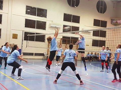 נבחרת אשדוד בכדורשת תשתתף במכביה