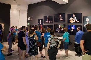 אמנות ללא גבולות במוזיאון אשדוד