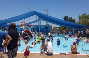 קיץ בפארק אתגרים – הופעות אמנים מידי יום!