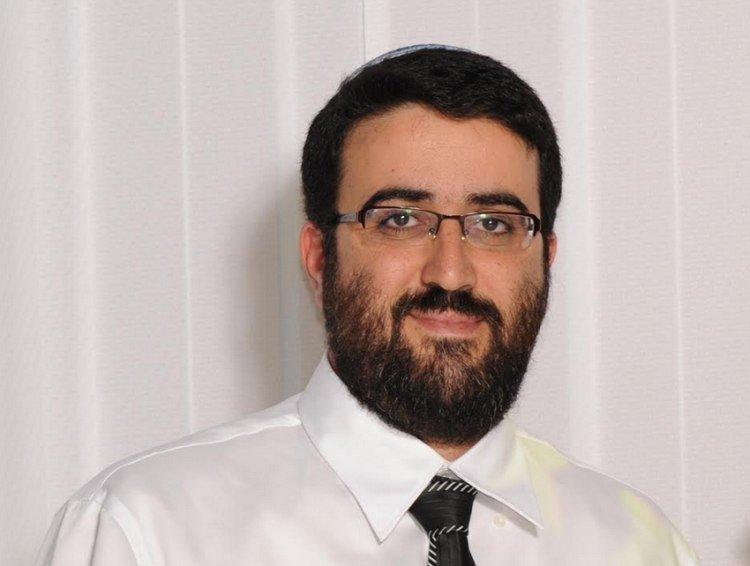 """מנהל חדש לבית החינוך אמי""""ת י' אשדוד- מוטי ארבל"""