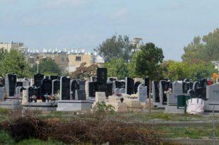 חסד של אמת: קשיש ערירי נפטר ואין מניין ללוויה