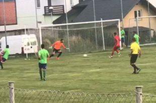 מ.ס גברה 0:2 על לימסול מקפריסין במשחק אימון