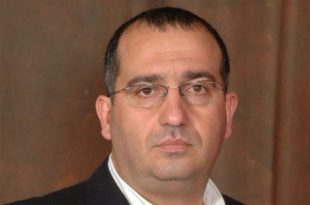 """מפקד גלי צה""""ל החדש: שמעון אלקבץ מאשדוד"""