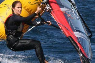 מעיין דוידוביץ׳ תנהל את המרכז לספורט ימי באשדוד