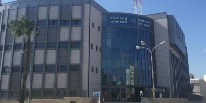"""תושב אשדוד כינה חוקר משטרה: """"קוקסינל, עלוב ומושחת"""""""