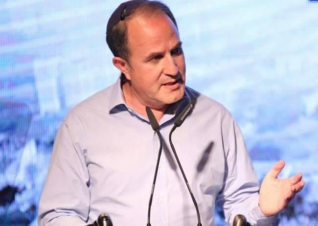 """ד""""ר לסרי: """"אשדוד מובילה את החינוך הישובי בישראל"""""""
