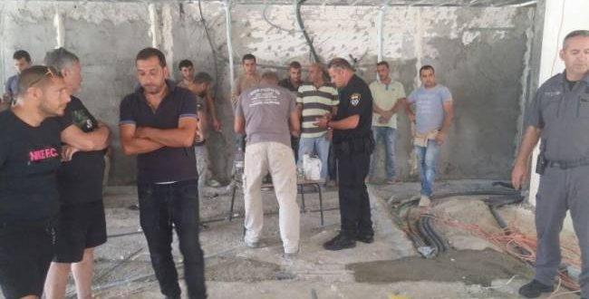 """לוחמי מג""""ב ומשטרת ישראל בפעילות נגד שב""""חים"""