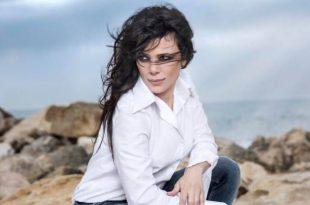 הזמרת יסמין לוי תופיע בפסטיבל אושפיזין מוזיקלי