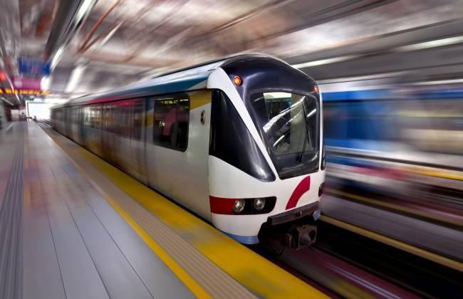רכבת מהירה