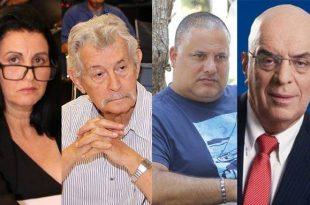 אלה הפוליטיקאים שאמרו לא לזוגות הצעירים באשדוד