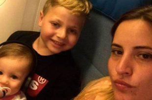 """מאיר חי אשתר ומשפחתו חוזרים לארץ לאחר שנתיים של טיפולים בארה""""ב"""