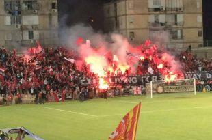 המשטרה עצרה שני חשודים באיצטדיון העירוני באשדוד