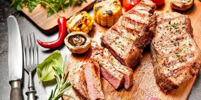 ארוחת צהריים במסעדה גדולה באשדוד