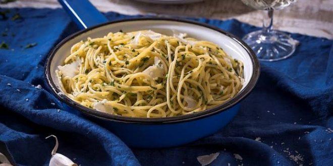 מתכון מהיר להכנת ספגטי ברוטב חמאה