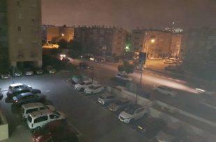 תושבים באשדוד מנותקים מהחשמל מאתמול בבוקר