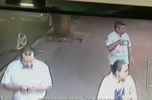"""""""הכנופיה הקלומביאנית"""" שדדה ועקצה קשישים באשדוד"""