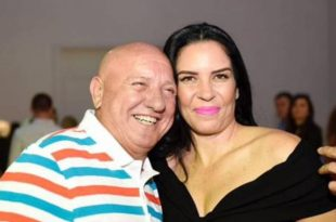 מזל טוב: מאיר בן גוזי הציע נישואין לחברתו שירלי לוי