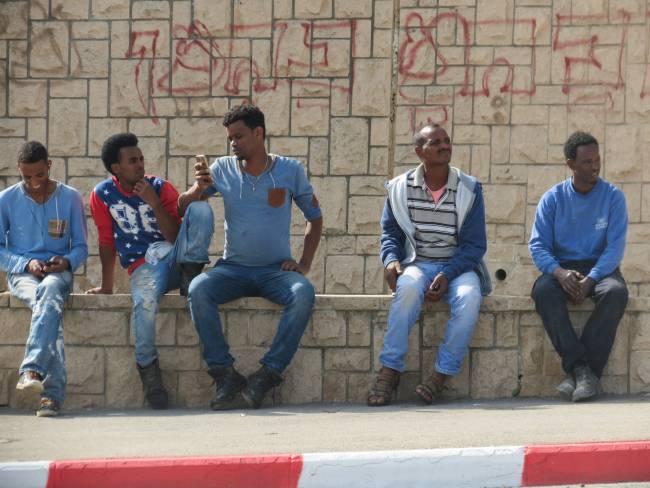 לא ייאמן: אלו הסכומים שמרוויחים סודנים באשדוד