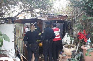 תושב אשדוד נספה בשריפה ביחידת דיור בשדרות
