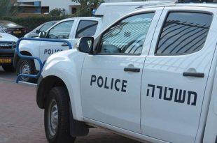 המשטרה תפסה את 3 הקטינים שירו במורה