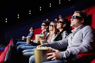 ב-30.11 כרטיס לקולנוע יעלה 10 שקלים