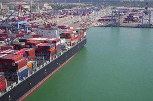 הצלחה למחלקת רכש בנמל אשדוד