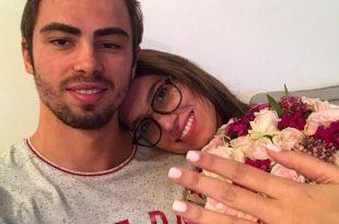 יעקב טומרקין הציע נישואין לבת זוגו מור זנדהאוז