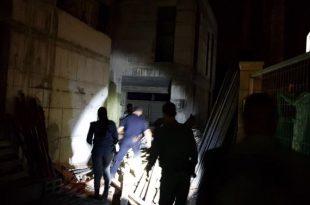 """משטרת ישראל נלחמת בתופעת השב""""חים באשדוד"""
