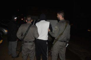 תושב מוכר מאשדוד נעצר בחשד לפדופיליה