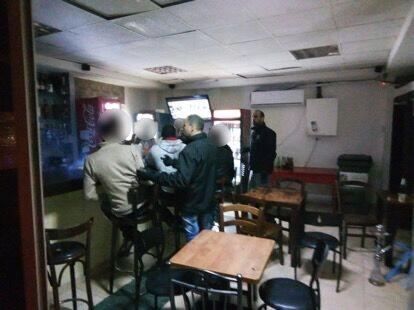 המשטרה עצרה באשדוד ארבעה מסתננים בחשד לזיוף