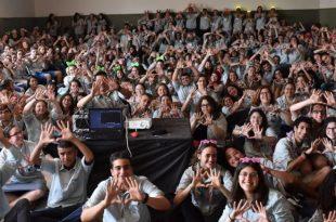 פעילי סניף אשדוד השתתפו בסמינר של 'כנפיים של קרמבו'