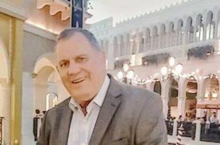 אשדוד כואבת: יקיר העיר מישל סרוסי הלך לעולמו
