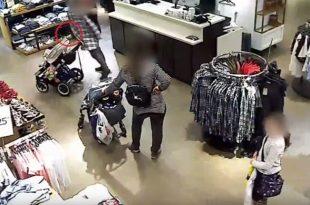 צפו: כך גנבו ועקצו שני תושבי אשדוד מאות פלאפונים מאנשים