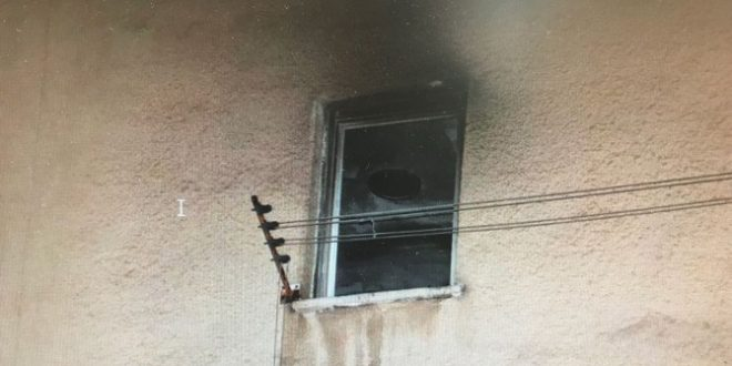 המשטרה חושפת: רכשה כדורי רעל ושרפה את הבית כשילדיה בתוכו