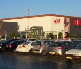 עיריית אשדוד עולה שלב - קנסות לעסקים בביג פאשן