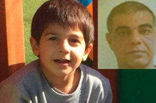 """אחיו של רוצח בנו בן ה-3 : """"הוא היה איש משפחה, אבא אוהב"""""""
