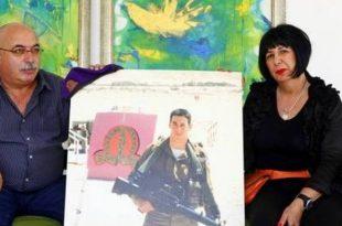 """""""לגעת בחיים"""": תערוכת יחיד לאמנית יפית איטח המוקדשת לזכרו של בנה"""