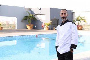 """כבוד: השף הבינלאומי ירון בן חמו מונה ליועץ הקולינרי של פסטיבל """"עמים וטעמים"""""""