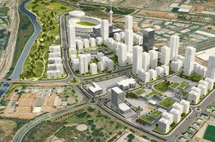 בגלל חברת נמלי ישראל - הרובע והאצטדיון החדש בעיר בסכנת בנייה