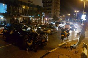 כלה ביום חופתה ושתי חברותיה נפצעו בתאונת דרכים באשדוד