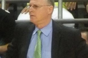 בראד גרינברג.