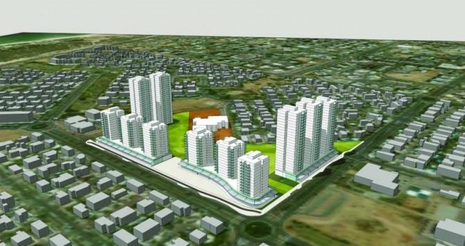 """בית המשפט החזיר את הדיון בנוגע לבנייה ברובע ט""""ו למועצת העיר"""