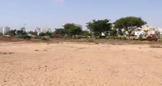 """51% מתושבי אשדוד בעד בניית 748 יחידות דיור ברובע ט""""ו"""