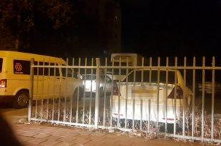 רימון הלם הושלך לעבר בית באשדוד - המשטרה חוקרת