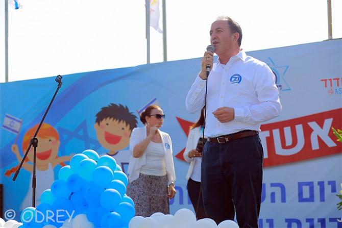 70 שנה לישראל ויותר מ-70 סיבות מדוע אשדוד היא העיר הכי ישראלית