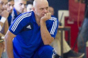 אולג בוטנקו מאמנה של הפועל אשדוד מונה למאמן נבחרת ישראל בכדוריד
